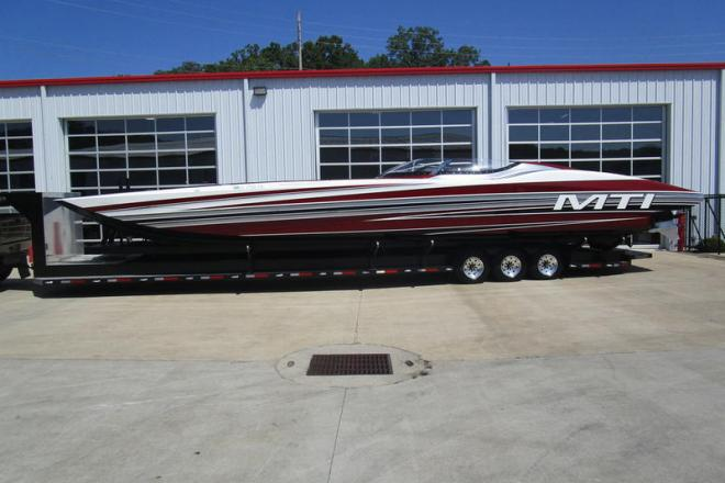2016 MTI 48 - For Sale at Osage Beach, MO 65065 - ID 169243