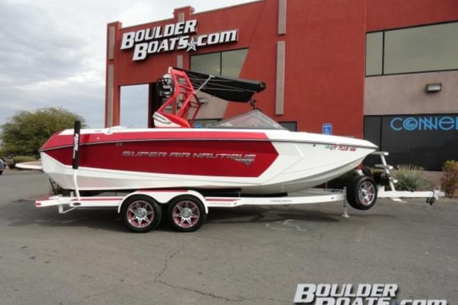 2016 Nautique Super Air Nautique G23 - For Sale at Henderson, NV 89015 - ID 169438