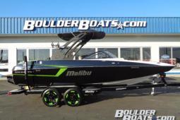 2018 Malibu Wakesetter 22 MXZ