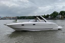 2012 Regal 3550 Cuddy