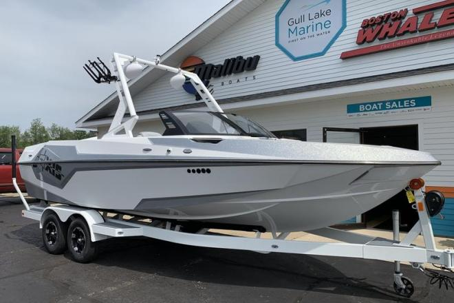 2019 Axis T23 - For Sale at Coopersville, MI 49404 - ID 166232