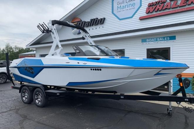 2019 Axis T22 - For Sale at Coopersville, MI 49404 - ID 158293
