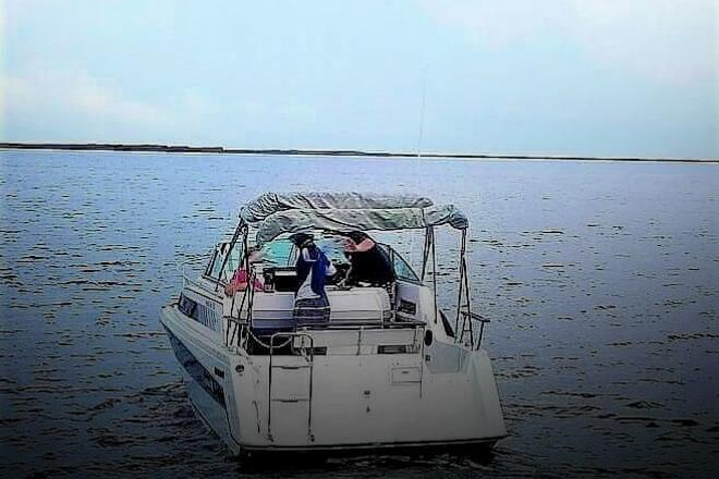 1989 Rinker Fiesta VEE 250 - For Sale at Xenia, OH 45385 - ID 155718