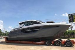 2019 Cruisers 42 Cantius