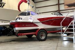 2019 Glastron Deck boats