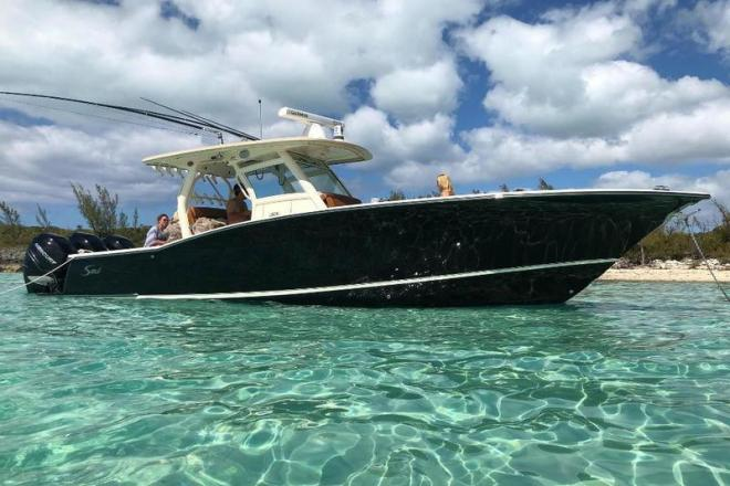 2018 Scout 350 LXF - For Sale at Deerfield Beach, FL 33441 - ID 169765