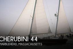 1979 Cherubini 44