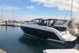 2016 Cruisers 390 EC