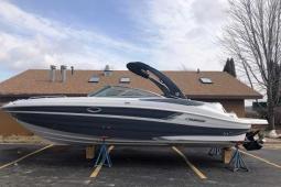 2019 Cruisers 298BR