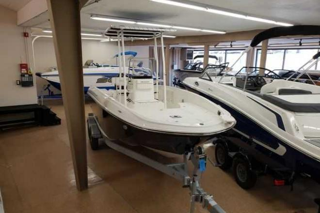 2019 Bayliner Center Console - For Sale at Antioch, IL 60002 - ID 165990