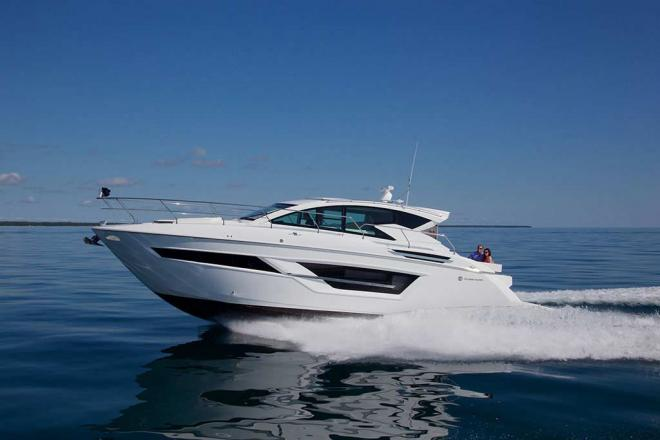 2019 Cruisers CANTIUS - For Sale at Fort Lauderdale, FL 33331 - ID 167545