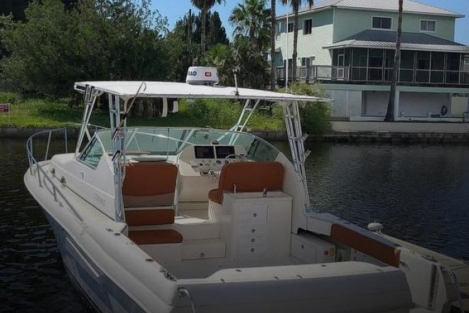 2001 Stamas 370 express - For Sale at Spring Hill, FL 34607 - ID 169971