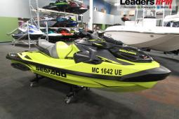 2018 Sea Doo RXT®-X® 300 IBR & Sound System
