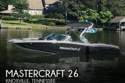 2018 Mastercraft X46