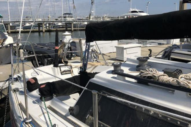1975 Comar Comet - For Sale at Port Royal, SC 29935 - ID 170610