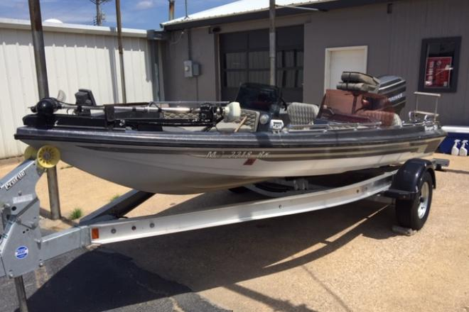 1982 Ranger 375V - For Sale at Osage Beach, MO 65065 - ID 170617