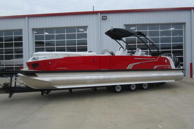 2019 Princecraft Vogue 29 XT - For Sale at Osage Beach, MO 65065 - ID 170650
