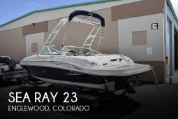 2006 Sea Ray 23