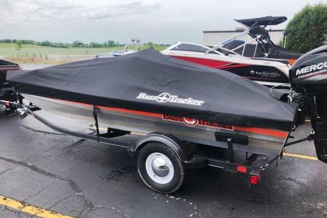 2018 Tracker BASS TRACKER 40 - For Sale at Pewaukee, WI 53072 - ID 171106