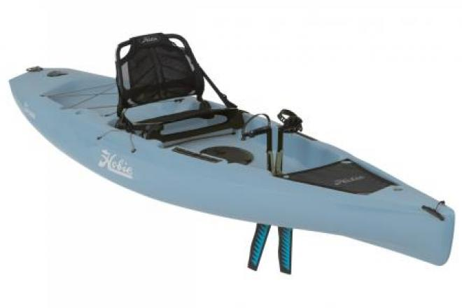 2018 Hobie Mirage Compass - For Sale at Central Square, NY 13036 - ID 171142