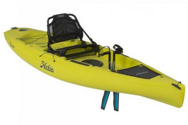 2018 Hobie Mirage Compass - For Sale at Central Square, NY 13036 - ID 171143