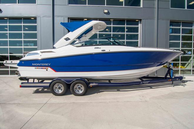 2019 Monterey 298 SS - For Sale at Lake Ozark, MO 65049 - ID 171144