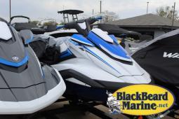 2019 Yamaha Waverunner FX