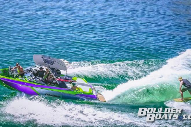 2019 Malibu Wakesetter 23 LSV - For Sale at Henderson, NV 89015 - ID 171405