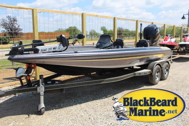 2019 Skeeter ZX Series - For Sale at Mannford, OK 74044 - ID 171479