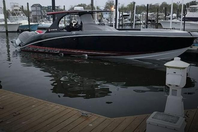 2017 Mystic 42 - For Sale at Staten Island, NY 10301 - ID 171495