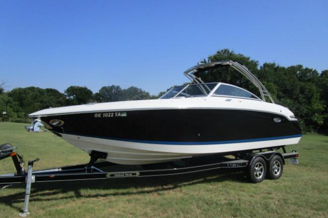 2012 Cobalt 276 - For Sale at Lewisville, TX 75077 - ID 171512