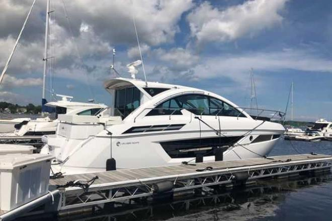 2020 Cruisers 50CANTIUS - For Sale at Sturgeon Bay, WI 54235 - ID 171520