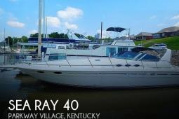 1994 Sea Ray 40