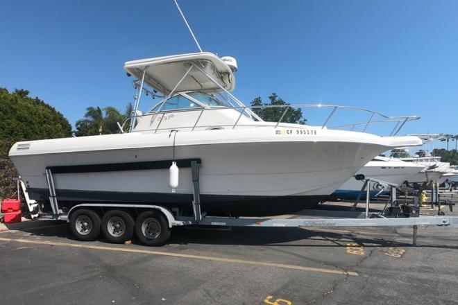 1996 Pro Line 2950 - For Sale at Newport Beach, CA 92657 - ID 171707