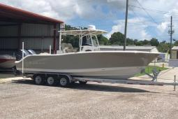 2017 Nautic Star 28 XS