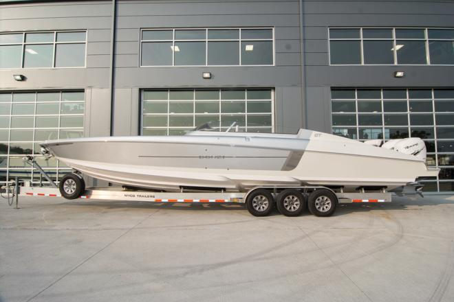 2019 Donzi 41 GT - For Sale at Lake Ozark, MO 65049 - ID 171722
