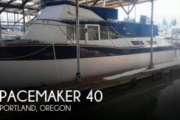 1968 Pacemaker 40