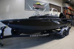 2019 Crestliner 1950 Fish Hawk WT