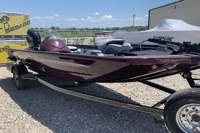 2019 Alumacraft Prowler 175 - For Sale at Jefferson City, MO 65101 - ID 170609