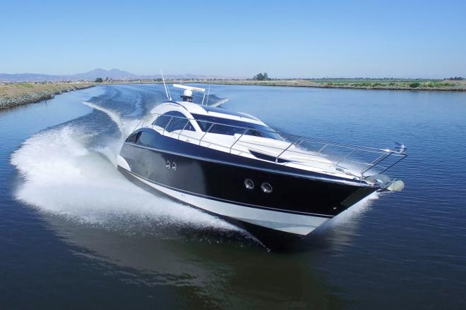 2009 Marquis 420 Sport Coupe - For Sale at Discovery Bay, CA 94505 - ID 172299