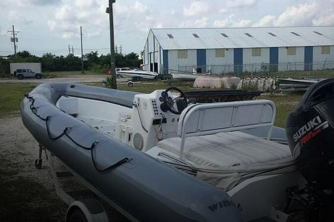 2004 Custom Built 21 - For Sale at New Orleans, LA 70126 - ID 171827