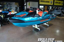 2019 Sea Doo Wake™ Pro 230 IBR & Sound System