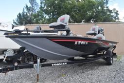 2017 Tracker 175 TXW Pro Team