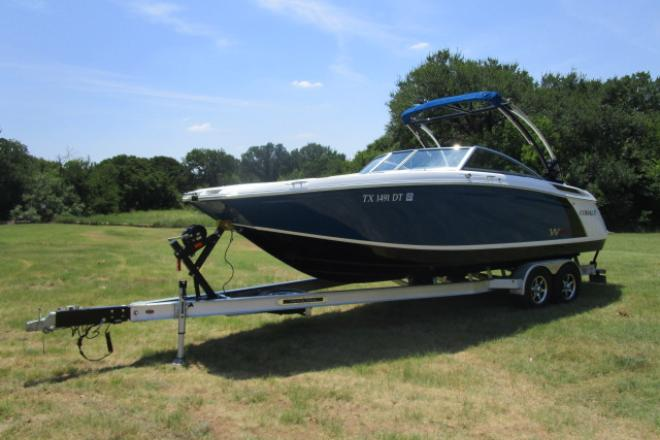 2020 Cobalt 26SD WSS - For Sale at Lewisville, TX 75077 - ID 173052