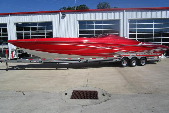 2011 Sunsation F4 - For Sale at Osage Beach, MO 65065 - ID 173190