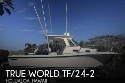 2003 True World TF/24-2