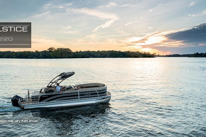 2019 Harris Solstice - For Sale at Pewaukee, WI 53072 - ID 166182