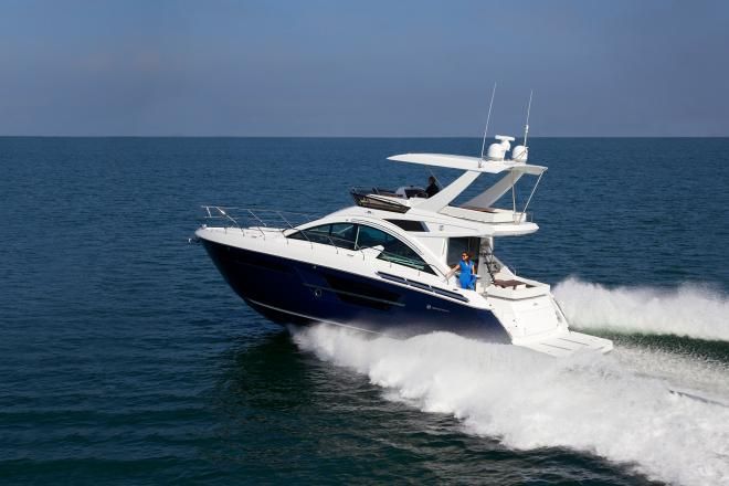 2019 Cruisers FLYBRIDGE - For Sale at San Diego, CA 92101 - ID 165130