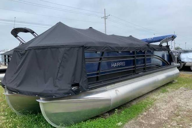 2019 Harris Solstice - For Sale at Antioch, IL 60002 - ID 171053
