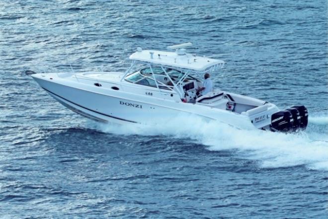 2009 Donzi 38 ZSF - For Sale at Pompano Beach, FL 33062 - ID 173400